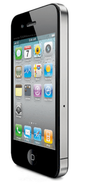 Apple iPhone 4S 16GB Black (Bản quốc tế)