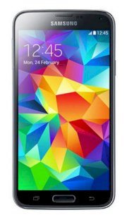 Samsung Galaxy S5 Plus (Galaxy S V/ SM-G901F) 16GB Electric Blue