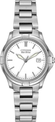 Citizen Women's Silhouette Japanese Watch, 28mm