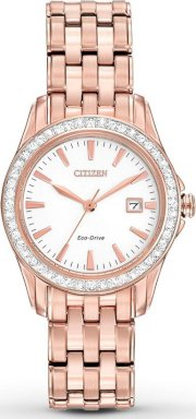 Citizen Women's Silhouette Japanese Watch, 28.5mm 63306