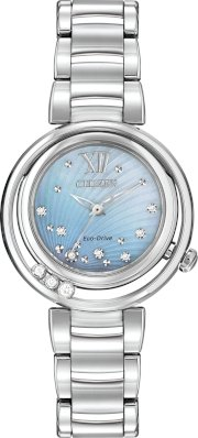Citizen Women's Sunrise Analog Japanese Watch, 29mm  63298