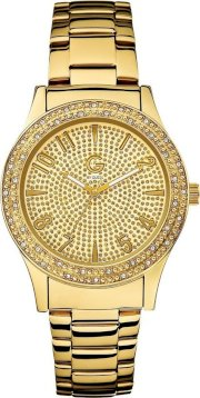 G by GUESS Women's Glitz Watch 36mm  59476