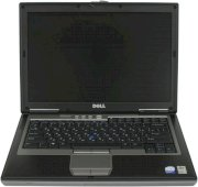 Dell Latitude D620 (Intel Core 2 Duo T7300 2.00GHz, 2GB RAM, 80GB HDD, VGA Intel GMA 950, 14.1 inch, PC DOS)