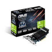Asus GT730-SL-2GD3-BRK (NVIDIA GeForce GT 730, 2GB RAM, DDR3, 64 bit, PCI Express 2.0)