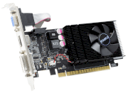 SPARKLE GeForce GT730 1024MB DDR3 LP (SX730L1024JC) (Nvidia GeForce GT 730, 1024MB DDR3, 64 bit, PCI-Express 2.0)