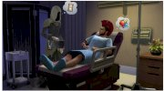 The Sims 4 Get To Work