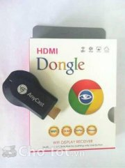 AnyCast HDMI Dongle Wifi Display Receiver