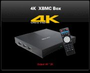 Android TV Box Measy B4A PRO