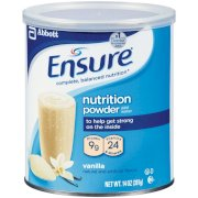 Sữa bột Ensure nutrition powder (397g)