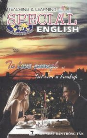 Teaching & Learning Special English: To love enough