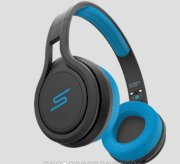 Tai nghe SMS Audio Street By 50 Wired On-Ear Sport Blue