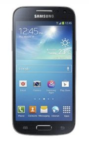 Samsung Galaxy S4 Mini LTE (SHV-E370K) Black