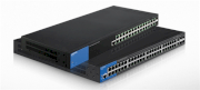 Linksys LGS326P 26-Port Smart PoE+ Switch