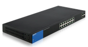 Linksys LGS318P 18-Port Smart PoE+ Switch
