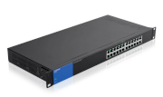Linksys LGS124 24-Port Gigabit Switch