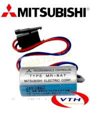 Pin Lithium Mitubishi MR-BAT 3.6V