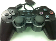 Tay game Sony PS2 Dualshock Original