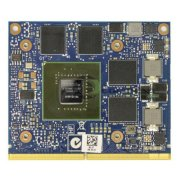 Card laptop NVIDIA Quadro K1100M (2GB)