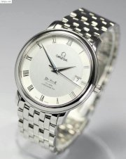 Đồng hồ OMEGA Deville CO-AXIAL