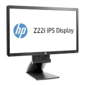 HP Z Display Z22i 21.5-inch IPS LED Backlit Monitor (ENERGY STAR) (D7Q14A4)