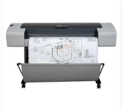 HP Designjet T1100 44 inch Printer