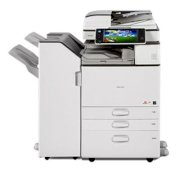 Máy Photocopy Ricoh MP 3054 Black and White Laser Multifunction Printer