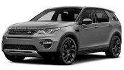 LandRover Discovery Sport HSE Luxury 2.0 AT 4WD 2016