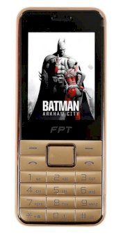 F-Mobile B88 (FPT B88) Gold