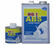 Keo dán ống nhựa ABS NO. 1 ABS Solvent Cement