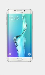Samsung Galaxy S6 Edge Plus Duos 32GB White Pearl