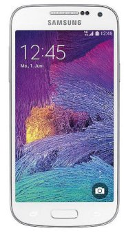 Samsung Galaxy S4 mini Plus (I9195I) White Frost