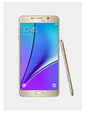 Samsung Galaxy Note 5 Duos (SM-N9200) 32GB Gold Platinum