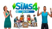The Sims 4: Spa Day (PC)