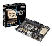 Mainboard Asus H81M-V PLUS