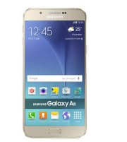 Samsung Galaxy A8 Duos (SM-A800F) Champagne Gold