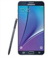 Samsung Galaxy Note 5 SM-N920A 32GB Black Sapphire for AT&T