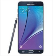 Samsung Galaxy Note 5 SM-N920T 32GB Black Sapphire for T-Mobile
