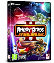 Phần mềm game Angry Birds Star Wars II (PC)