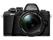 Olympus OM-D E-M10 II (M.ZUIKO Digital 14-150mm F4-5.6) Lens Kit