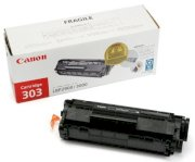 Canon Cartridge 303 Black