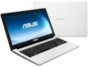 Asus X553SA-XX147D (Intel Celeron Processor N3050 1.6Ghz, 2GB RAM, 500GB HDD, VGA Intel HD Graphics, 15.6 inch, Free DOS)