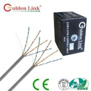 Golden Link Plus UTP CAT5E lõi đồng (305m)