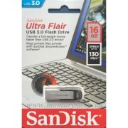 USB 3.0 Sandisk Ultra Flair CZ73 - 16GB