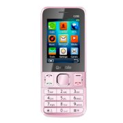 Q-Mobile C250 Pink