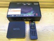Android Box MXQ S805