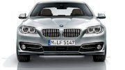 BMW Series5 525dxDriver Limousine 2.0 AT 2016