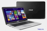 Asus A556UA-XX057D (Intel Core i5-6200U 2.3GHz, 4GB RAM, 1TB HDD, VGA Intel HD Graphics 520, 15.6 inch, Free DOS)