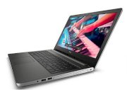 Laptop Dell Inspiron 15 N5558 DPXRD21 (Intel Core i5-5250U 1.60GHz, Ram 4GB DDR3L 1600Mhz, HDD 1TB 5400rpm, VGA Intel HD Graphics 6000, Màn hình 15.6inch HD, Windows 10 Single Language)