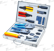 Telemax Network Copper Tool Kit