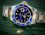 Rolex Submariner Automatic 116613SG-1A Cao cấp MS264